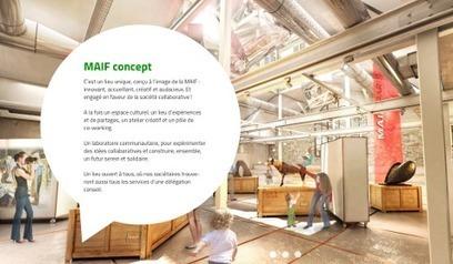 C'est pas mon idée !: Un concept store pour la MAIF | Customer Experience, Satisfaction et Fidélité client | Scoop.it