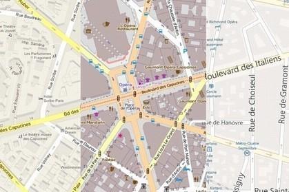 Une alternative bénévole et libre à Google Maps | Google et le tourisme | Le tourisme pour les pros | Scoop.it