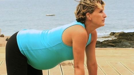 Free Pregnancy Yoga Classes | pregnancy yoga | Scoop.it