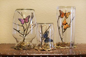 Create a Butterfly Haven | Crafts: Unknown Knowledge | Scoop.it