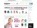 Kohls Coupon Code 2014: Promo Codes, Free Shipping Coupons | coupons code | Scoop.it