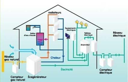 39 ecogenerateurs 39 in les cog n rateurs ou chaudi res. Black Bedroom Furniture Sets. Home Design Ideas