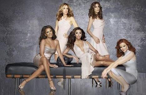 «Desperate Housewives»: «La série a perdu de son piquant quand ... - 20minutes.fr | Actu séries | Scoop.it