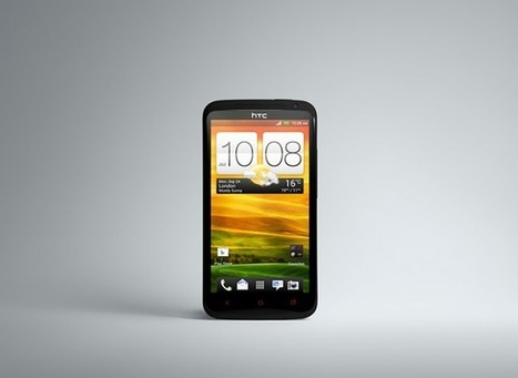 HTC One X+ is Official for AT&T – Faster Tegra 3 Processor, Newer Sense 4+ ... - Droid Life | Amazing Rare Photographs | Scoop.it