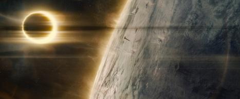 Triquite Thor: The Dark World - inBubble | inBubble - nos articles | Scoop.it