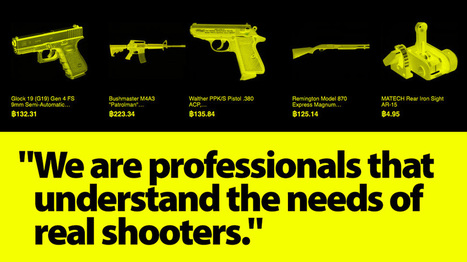 American Exceptionalism: USA Is Responsible for 80% All Gun Death Than The  23 Richest Countries Combined | Stop Gun Violence! | Scoop.it