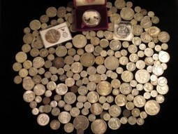 BARGAIN BASEMENT SILVER PRICES - The Prospector Blog | Gold and What Moves it. | Scoop.it