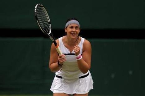 Tennis - Marion Bartoli will join Eurosport as commentator for US Open | Marion Bartoli joins #TeamEurosport | Scoop.it