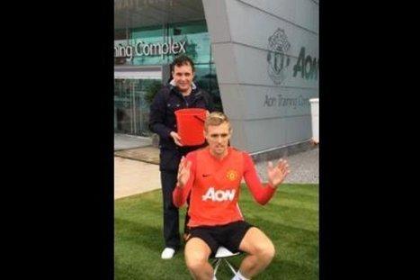 Fletcher quiere que Cristiano Ronaldo se moje - Mundo Deportivo | Fútbolero | Scoop.it