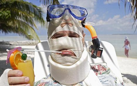 5 bonnes raisons d'aller voir l'ostéopathe avant les vacances | 5 bonnes raisons d'aller voir l'ostéopathe avant les vacances | Scoop.it