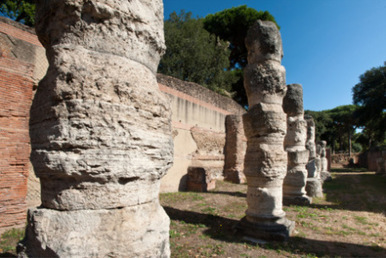 El Puerto de Trajano, 'hub' de la antigüedad, abre al público | LVDVS CHIRONIS 3.0 | Scoop.it
