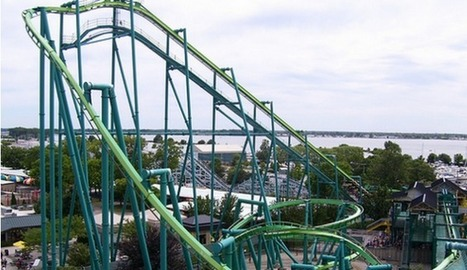 Roller Coaster Death At Ohio's Cedar Point: Dropped Phone Reportedly Led To Accident | Back Chat | Scoop.it