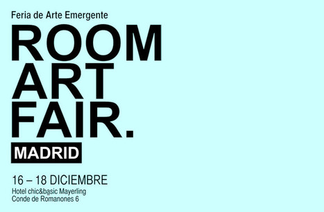 Room Art Fair | Underdogs | VIM | Scoop.it
