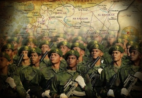 2000 SOLDADOS CUBANOS y 3000 SOLDADOS IRANÍES se INCORPORAN a la GUERRA de SIRIA | La R-Evolución de ARMAK | Scoop.it