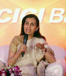 Four Indians in Fortune's list of 50 most powerful women in business - Times of India | Career Growth Today | Scoop.it