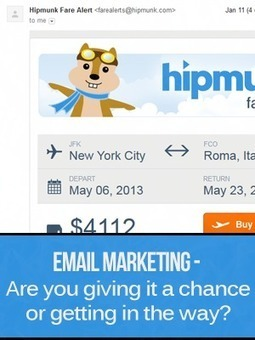 Email Marketing: Broadcast Emails vs Transactional Emails | Copywriting by Copy Hackers | content strategie | Scoop.it