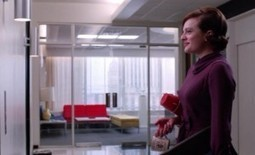 An Interview With a Woman Who Started Her Career During the 'Mad Men' Era | A2 Media Studies | Scoop.it