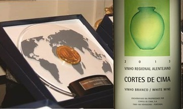 Alentejo wine voted world's best dry white - The Portugal News | Wired Wines of Alentejo | Scoop.it