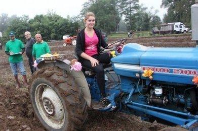 Un comice agricole dans la tradition - Sud Ouest | Agriculture en Dordogne | Scoop.it
