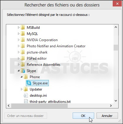 [Astuce] Utiliser deux comptes simultanément - Skype | Time to Learn | Scoop.it