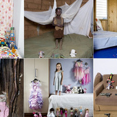 These Photographs of Children with Their Favorite Toys Are Fascinating - Gizmodo | Kids Favorite Toys | Scoop.it