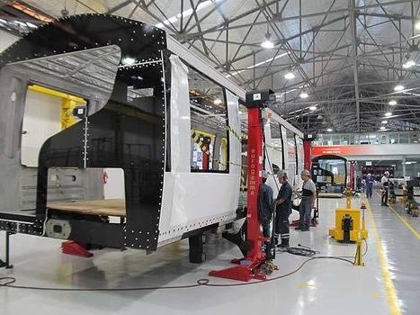 Brasil |BNDES aprova financiamento de 2,3 bilhões para obras do metrô de São Paulo | Notícias-Ferroviárias Português | Scoop.it