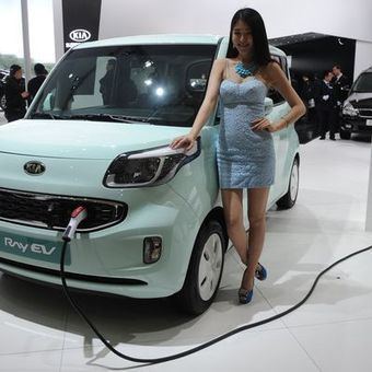 China not embracing electric cars | Sam_Geo_400 | Scoop.it