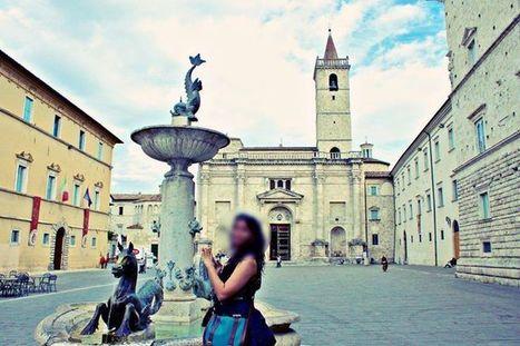 I Viaggiatori sono le nostre migliori risorse di promozione turistica nelle Marche | Le Marche un'altra Italia | Scoop.it
