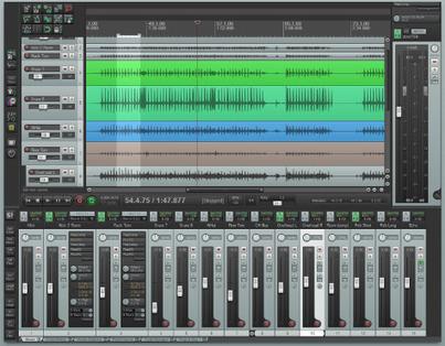 REAPER | Audio Production Without Limits | MAO - Musique assistée par ordinateur | Scoop.it