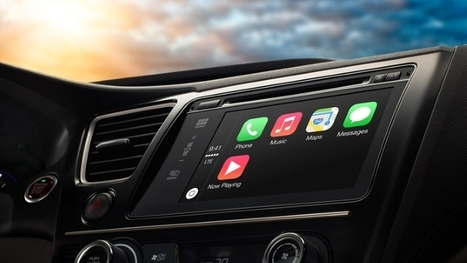 3 Reasons Why it's Time for an Apple Car | News from the MARKET!!!! | Scoop.it