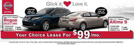 Used Nissan Dealer | lisa77gr | Scoop.it