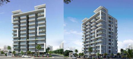 Luxury 4 BHK Flats in Jaipur | Penthouse in Jaipur | Okay Plus Group | Scoop.it