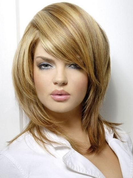 Blonde Hair Color Ideas 2013 | Ifashion Styles | Scoop.it