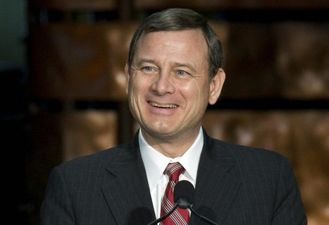 Was Chief Justice Roberts Blackmailed Into Supporting Obamacare? Maybe. | Littlebytesnews Current Events | Scoop.it