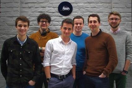 Fondation Norbert Ségard | Pierre-Julien Harbonnier - Parkki | Startup | Scoop.it