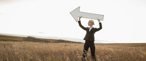 #LEADERSHIP 5 Reasons People May Not Be Following Your Leadership|Timothy Parsons | VISUAL PROSPERITY by Cynthia Bluenscottish Ross | Scoop.it