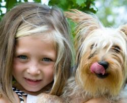 Animals Teach Children Empathy and Compassion | human empathy | Scoop.it