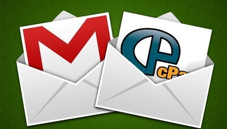 How to send and receive emails from your cPanel email account via Gmail | Internet Marketing & SEO | Scoop.it