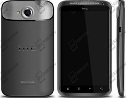 HTC Supreme podría ser el primer Quad Core de HTC | VIM | Scoop.it
