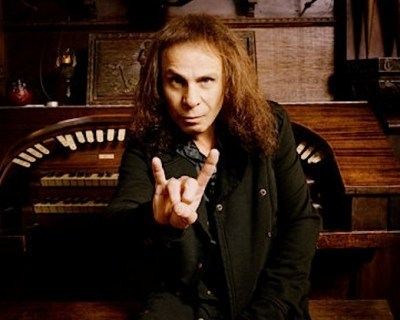 Ronnie James Dio Cancer Fund to Hold Halloween Benefit - Loudwire | Rock Show | Scoop.it