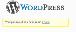 Forgot your Password? How to Recover a Lost Password in WordPress | Doloth : Wordpress scoop.it n°4 | Scoop.it