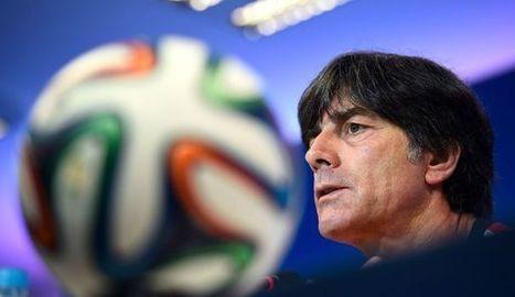 Coupe du monde: Comment le Big Data coache l'équipe d'Allemagne.   Intelligence Economique & Co   Scoop.it
