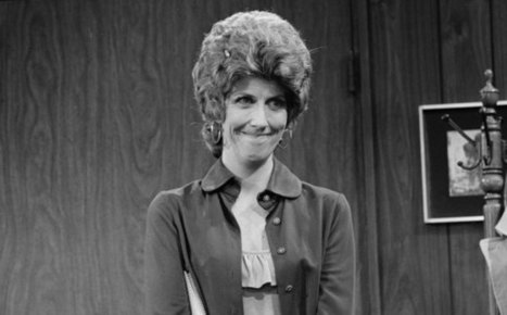 Marcia Wallace, 'The Bob Newhart Show' Actor and Voice of 'The Simpsons' Mrs. Krabappel, Dies at 70 | EW.com | Sites by Doreen | Scoop.it