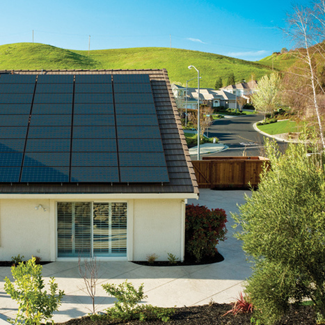 Sunrun and Investec Close $195 Million in Financing for U.S. Residential Solar Projects | Энергия для всех | Scoop.it