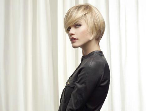 Les 85 coiffures tendances de la rentrée - Femme Actuelle | Pour nos cheveux ! | Scoop.it