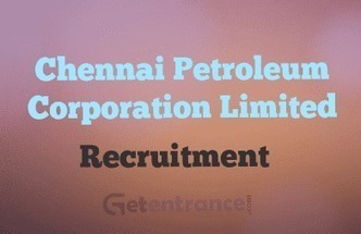 CPCL Recruitment 2016 | Entrance Exams and Admissions in India | Scoop.it