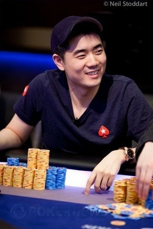 EPT Berlin : Davidi Kitaï s'impose et remporte la Triple Crown | Poker news France | Scoop.it