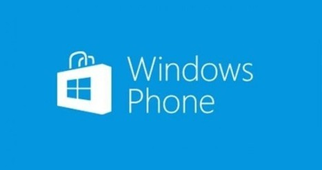 Microsoft ouvre ses portes aux applications universelles * AnglohaTech | AnglohaTech | Scoop.it
