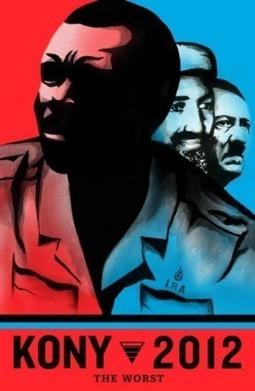 Taking 'Kony 2012′ Down ANotch | Media Ethics: Kony 2012 | Scoop.it