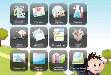 Distribution Linux : Ecole numérique pour tous | TICE en tous genres éducatifs | Scoop.it